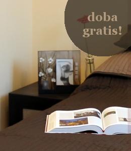 Doba gratis - Apartament Na Piaskach Gdańsk